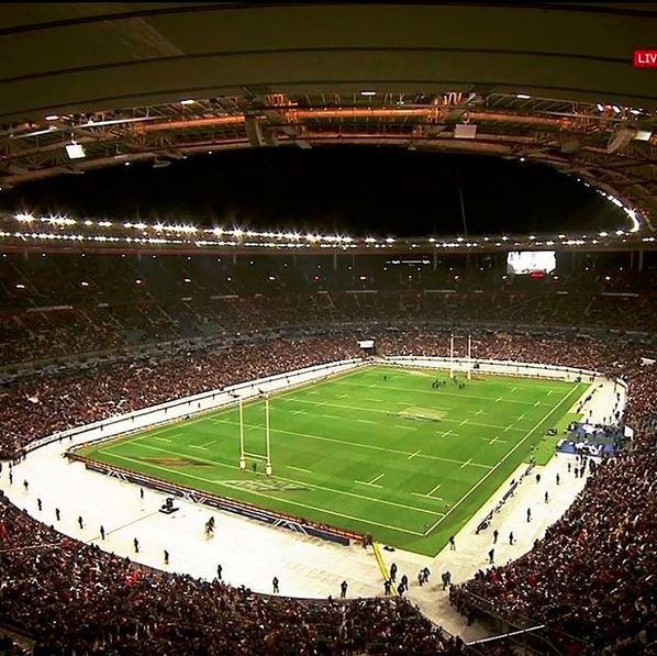 Rugby: Jesienna ramówka telewizyjna
