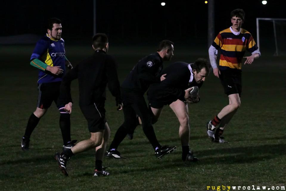 Rugby Wrocław: Wyniki rekrutacji