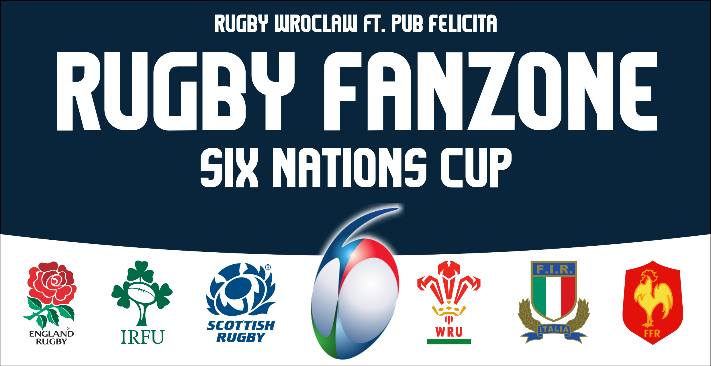 Six Nations Cup: Where to watch in Wroclaw?
