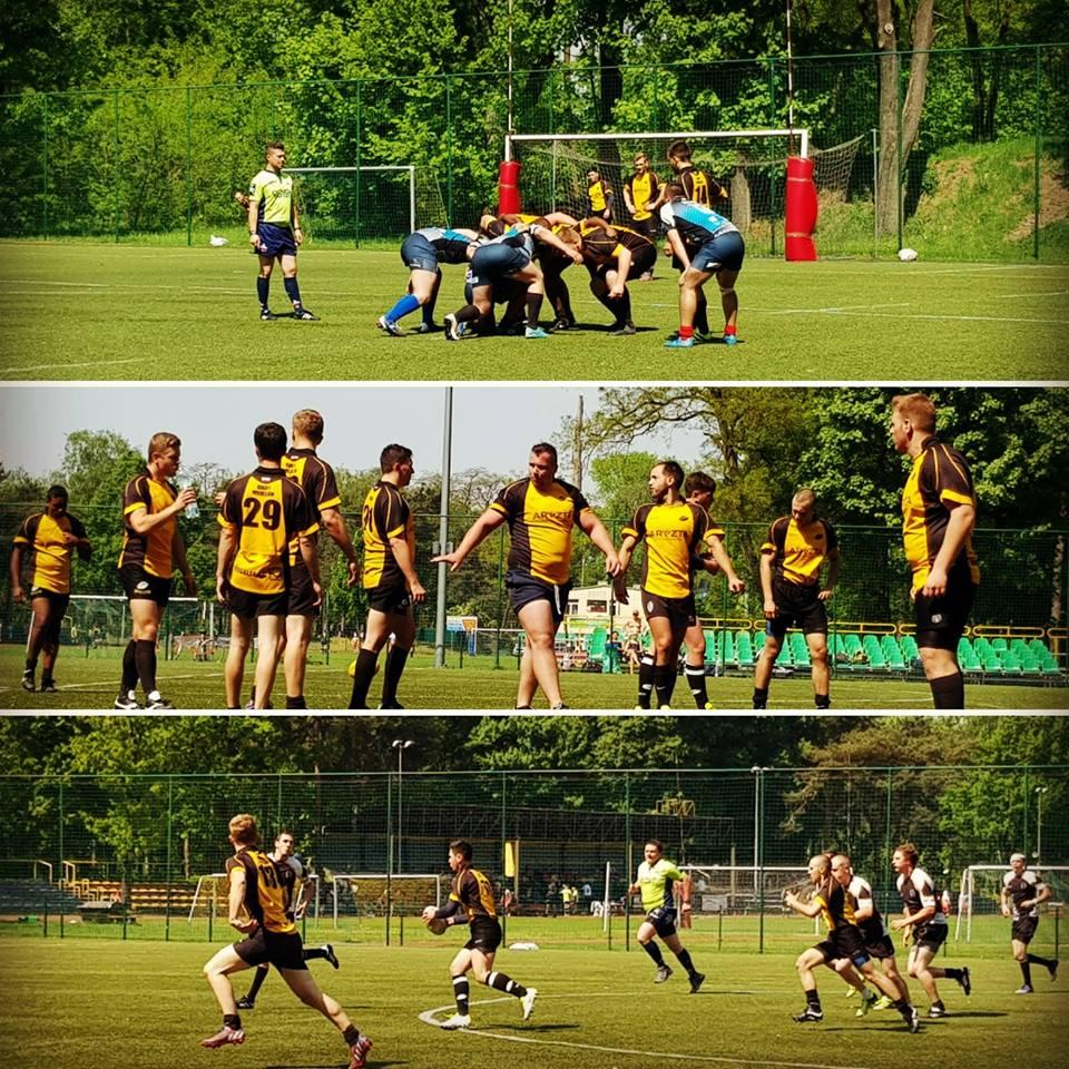 XI Turniej Pucharu Polski w Zduńskiej Woli
