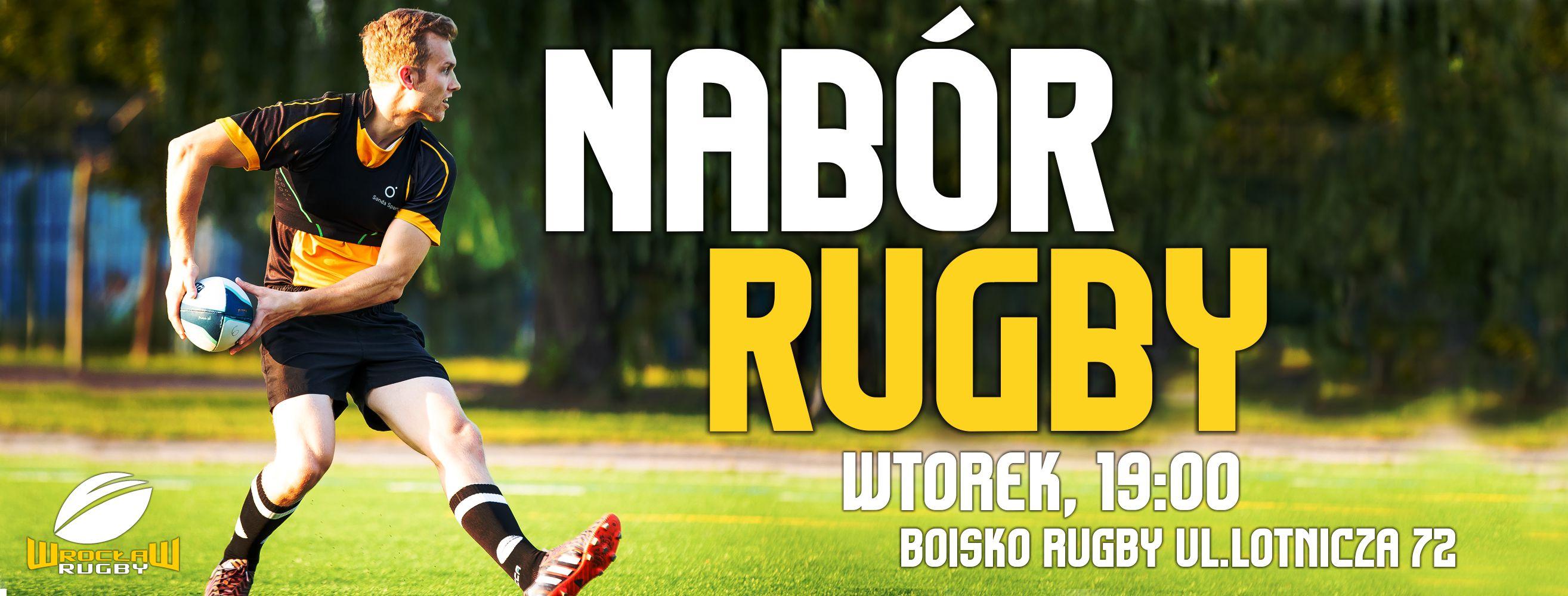 Nabór Rugby 2018