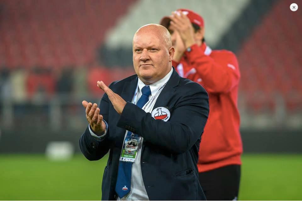 Trener kadry narodowej będzie gościć we Wrocławiu