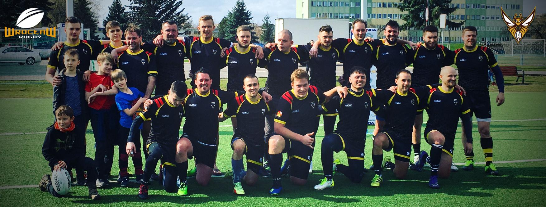 Przed finałem Mistrzostw Polski Rugby 7