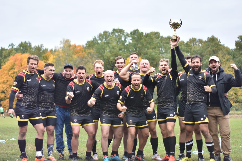 PLR7: Rugby Wrocław na pudle w Warszawie