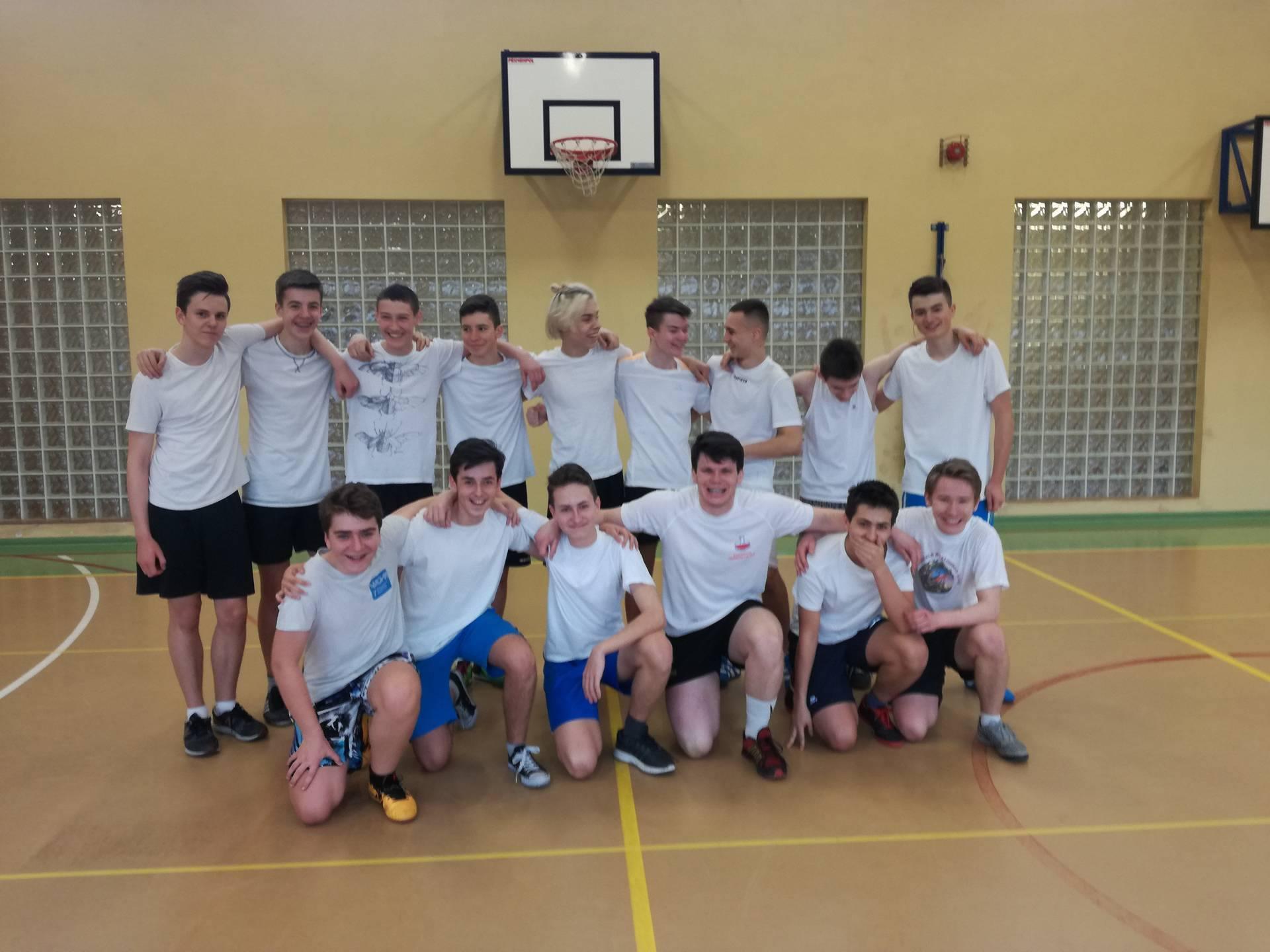 Szkoły grają w rugby!