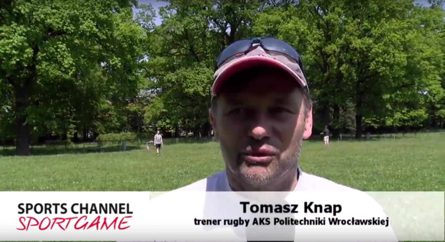 Reaktywacja sekcji rugby na Politechnice Wrocławskiej