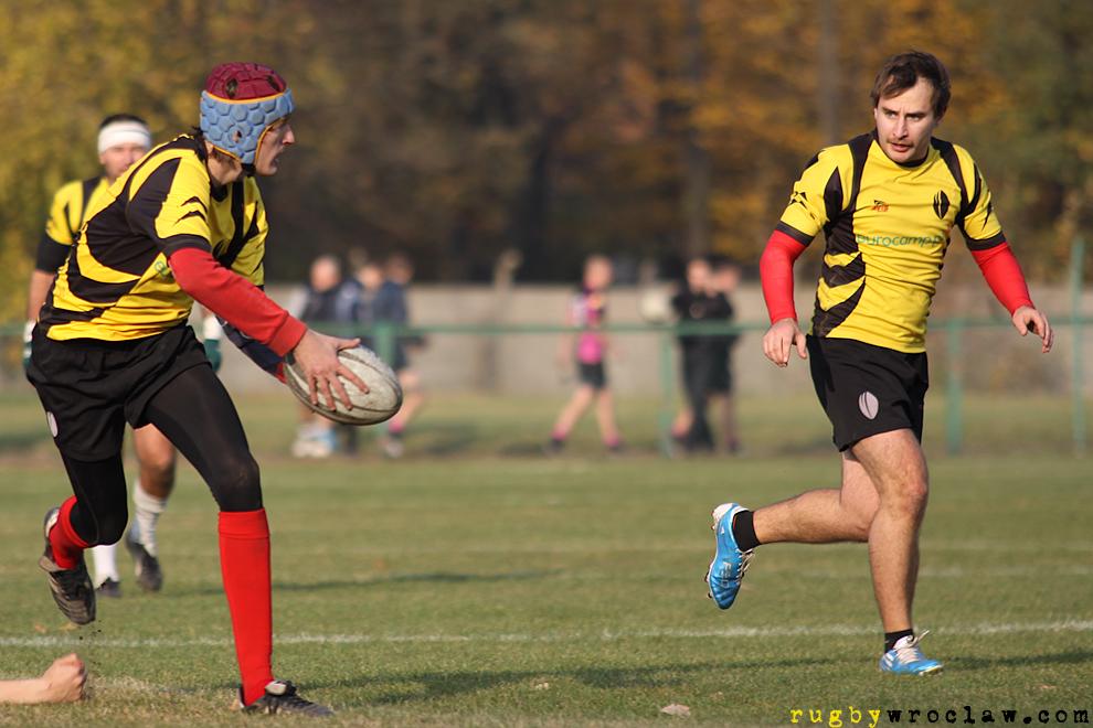 Rugby z wąsem – II edycja