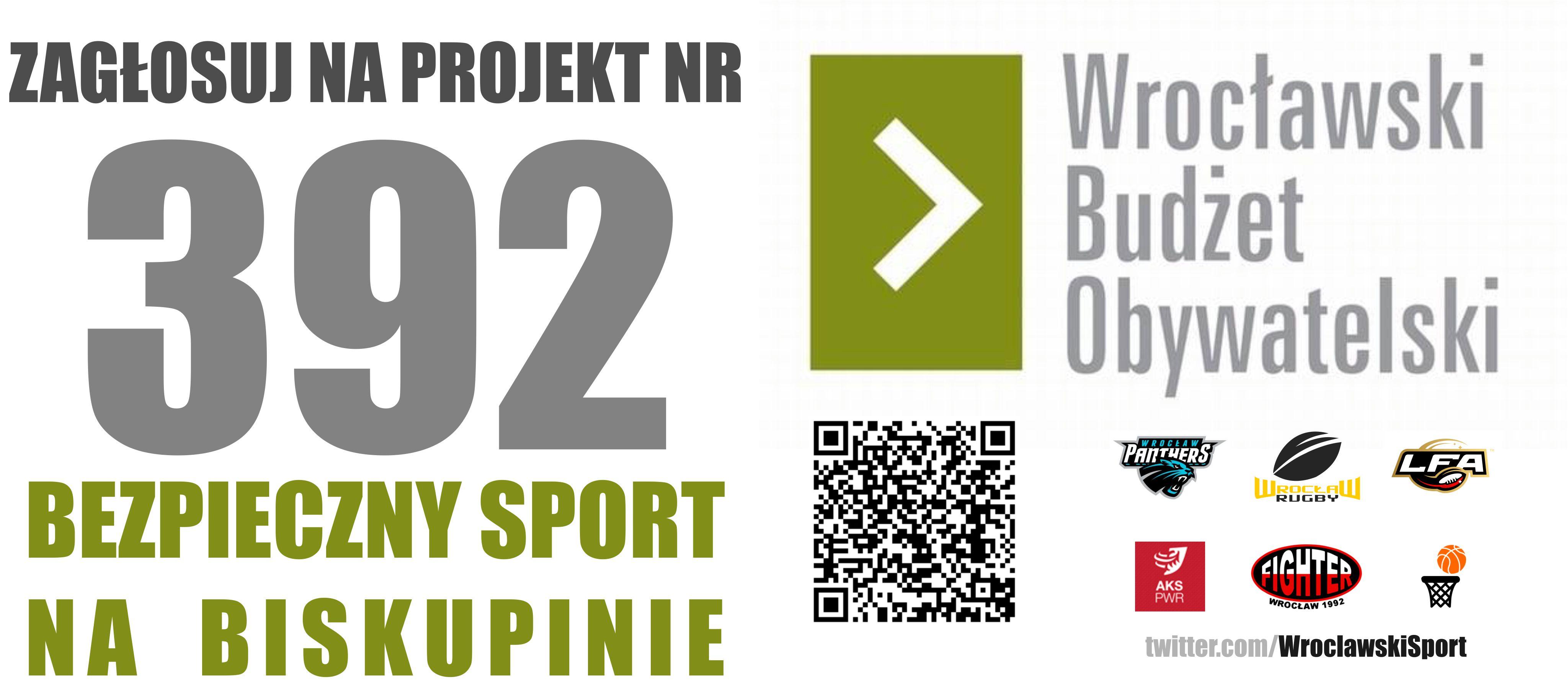 WBO – Głosuj na projekt 392!