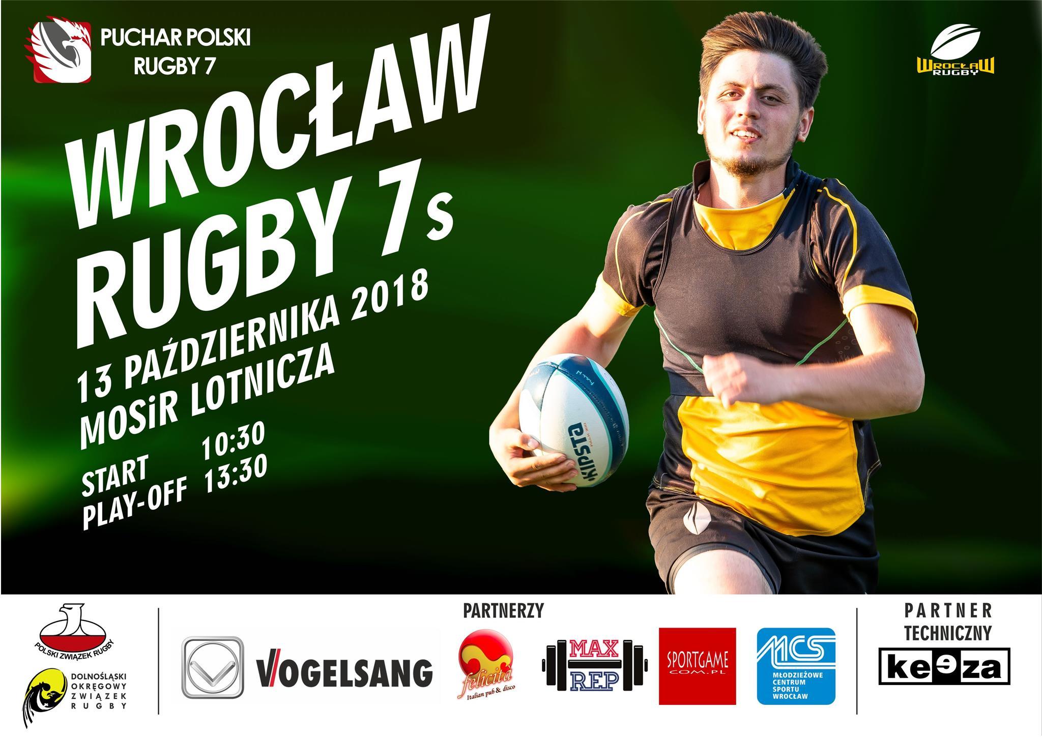 Wrocław 7s 2018